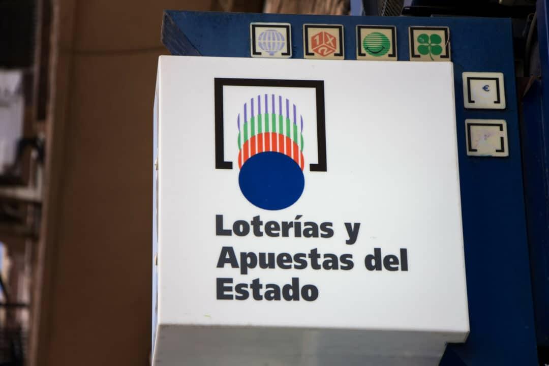 venta de administraciones de loterias en españa