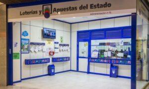 compra y venta de administaciones de loterias